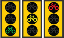 Pedestrian & Bicyclist Hybrid Beacon