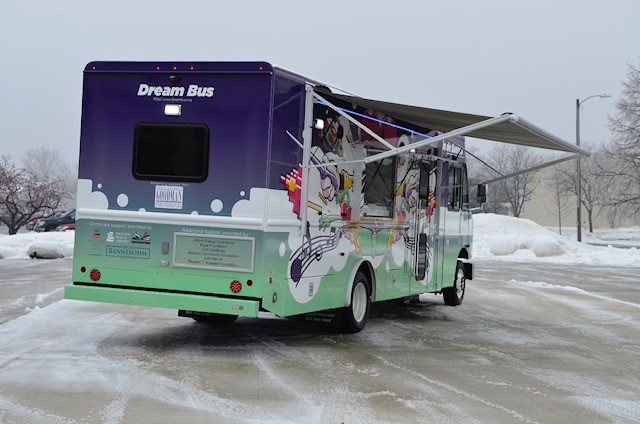 Dream Bus 5