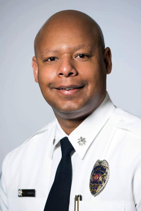 Headshot photo of Dr. Shon F. Barnes