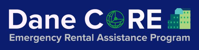 Logo for CORE Rental Assistance Program
