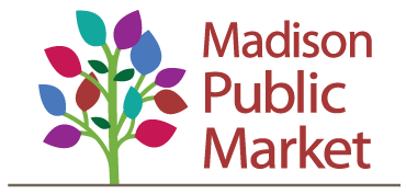 Madison Public Market Logo