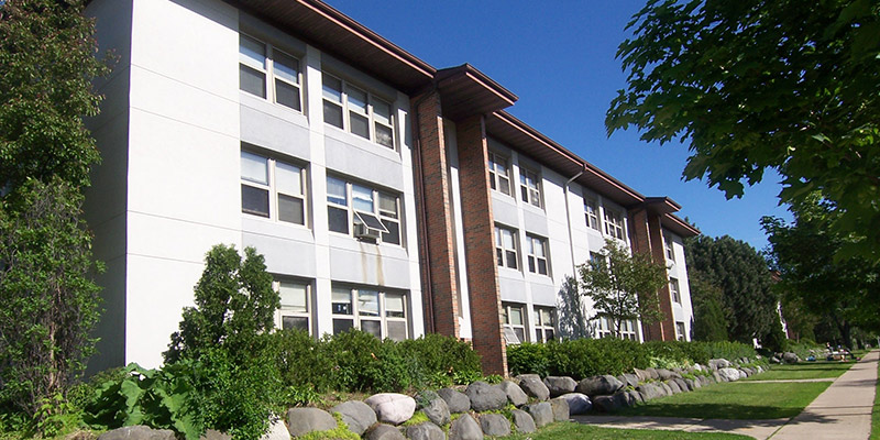 Housing Authority Dpced City Of Madison Wisconsin