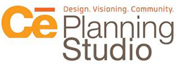 Ce Planning Studio Logo