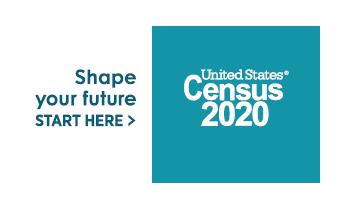 Census 2020 Website