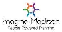 Imagine Madison Logo