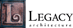 Legacy Architecture Logo