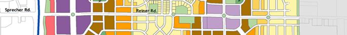 Neighborhood Development Plans