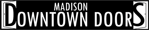 Dowtown Doors Logo