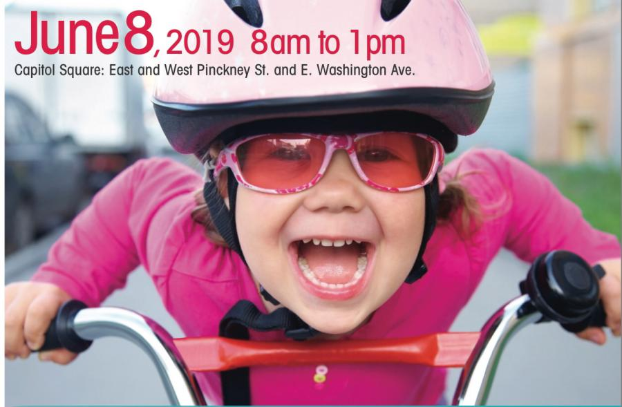 Safety Saturday 2019 poster