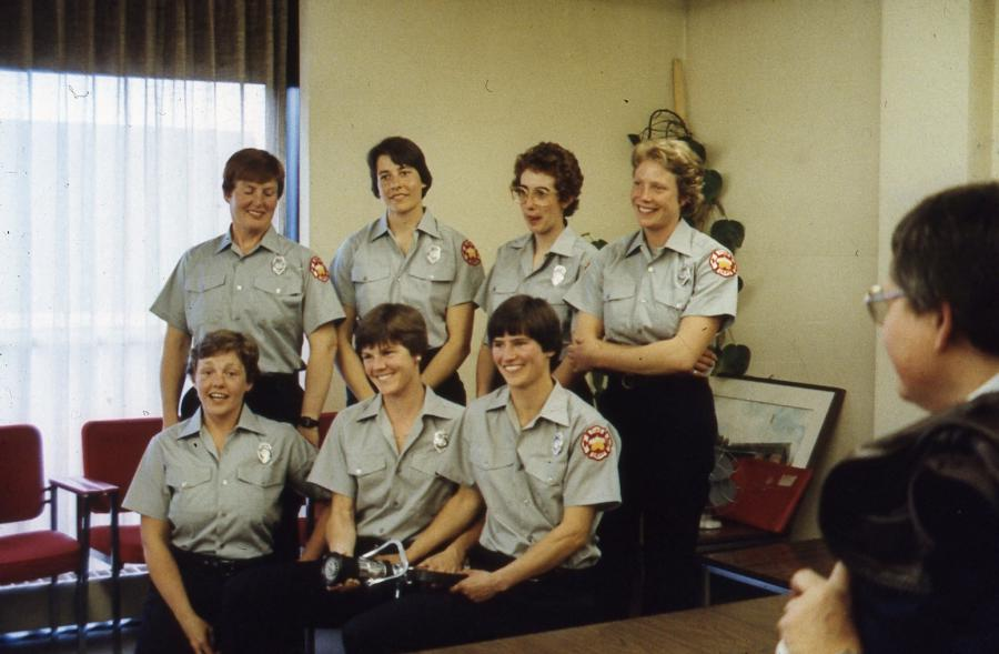 women of the Class of 1980