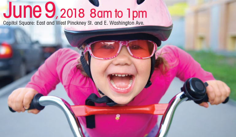 Safety Saturday 2018 poster