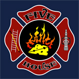 Fire Station 5 Logo