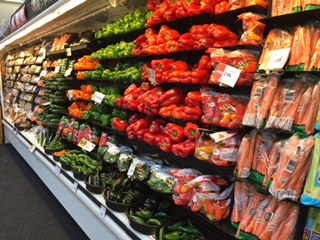 Healthy Retail Access Program | Mayor's Office, City of
