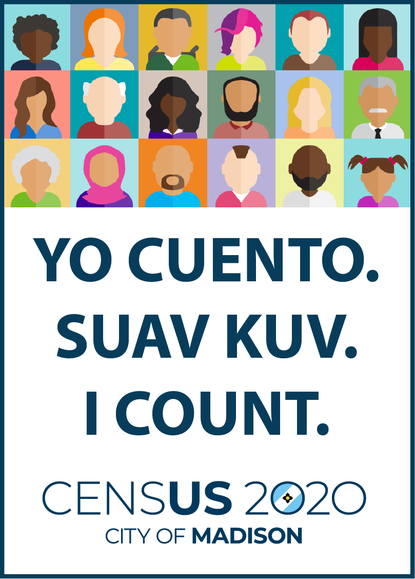 2020 Census Vertical