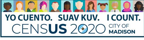 Census message