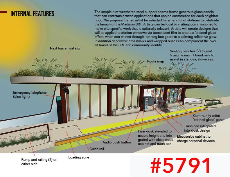 Design #5791