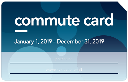 Commute Card | Metro Transit, City of Madison, Wisconsin