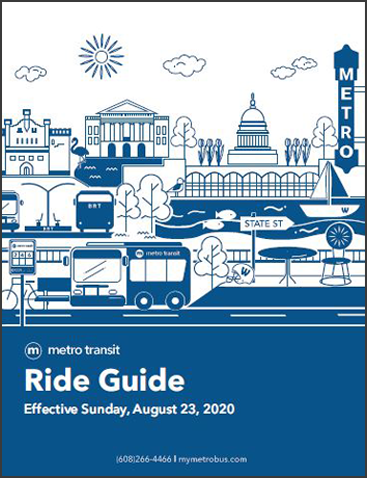 Ride Guide cover
