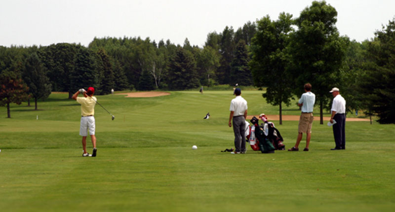 Yahara Hills Golf Course Group Packages