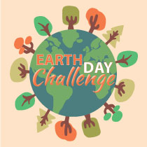 Earth Day Challenge - Events - Madison Parks - City of ...