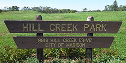 Hill Creek Park