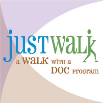 Just Walk - A walk with a Doc Program
