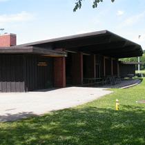 Vilas Park Shelter Reservable Shelters Madison Parks