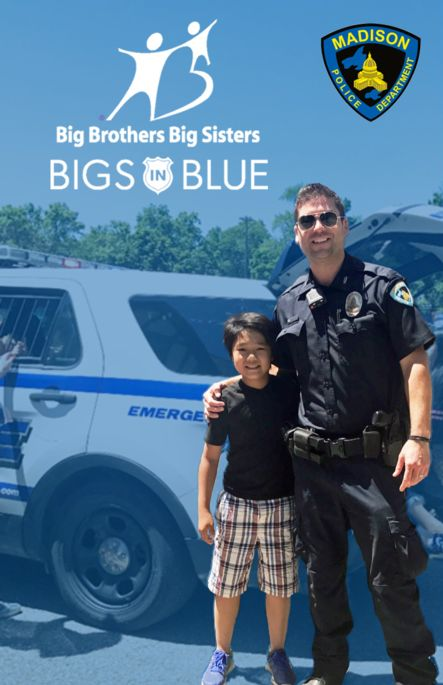 Bigs In Blue Photo