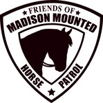 Friends of Madison Mounted Horse Patrol