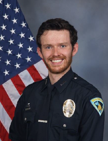 Officer Andrew Muir