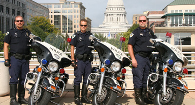 Traffic Enforcement Safety Team