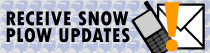 Snow Plow Updates