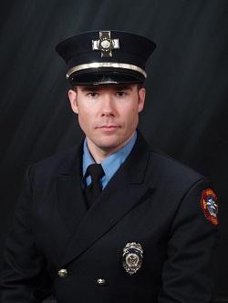 AJ Greenlee headshot