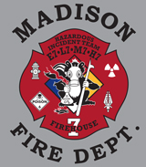 Fire Station 7 Logo