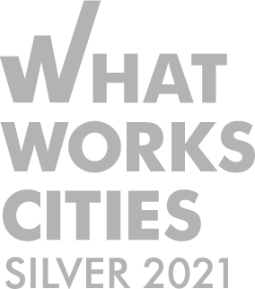 What Works Cities Silver 2021