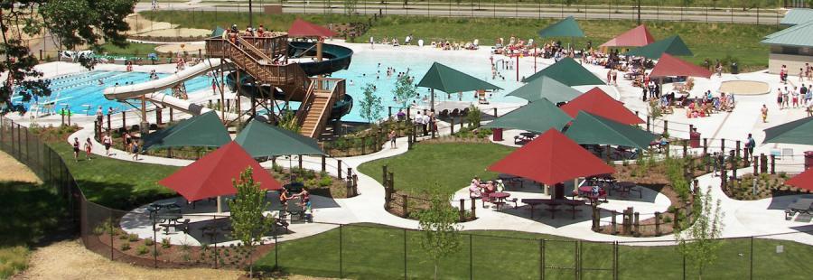 goodman pool opening day  first 500 kids free