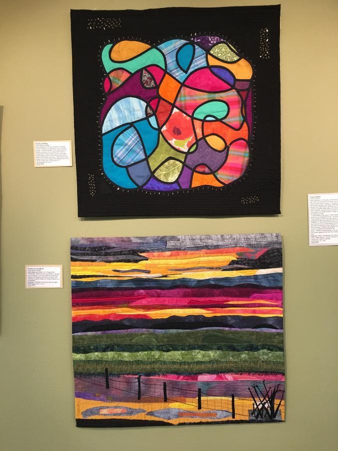 madison contemporary fiber artists