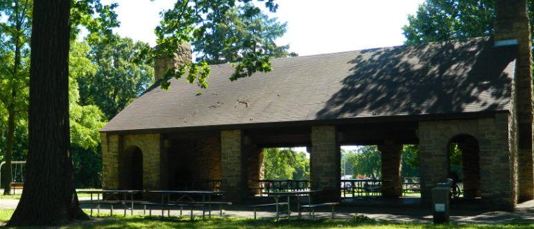 Burrows Park