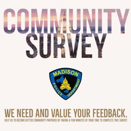 MPD Community Survey