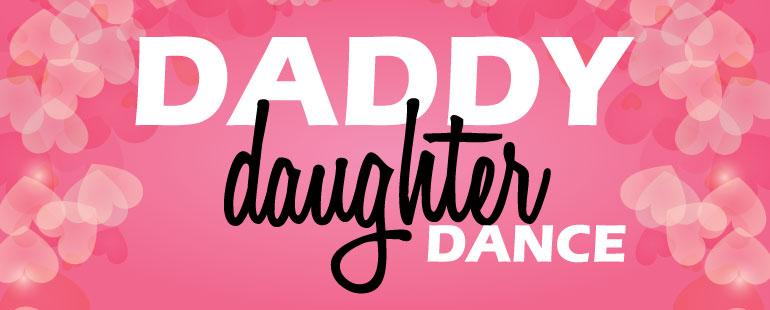 daddy daughter highlight