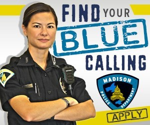 Find Your Blue Calling