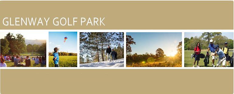 glenway park images