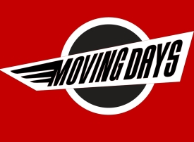 It's August Moving Days time!
