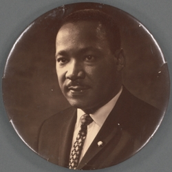 No trash, recycling, or drop-off site services on 1/21 in observance of the Martin Luther King, Jr. holiday.