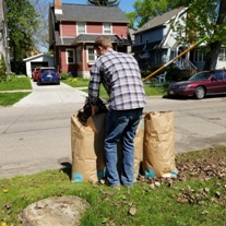 Spring Yard Waste Collection Starts April 1, 2019