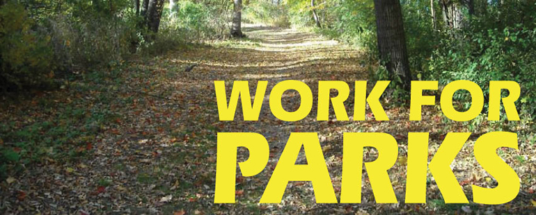 work for parks
