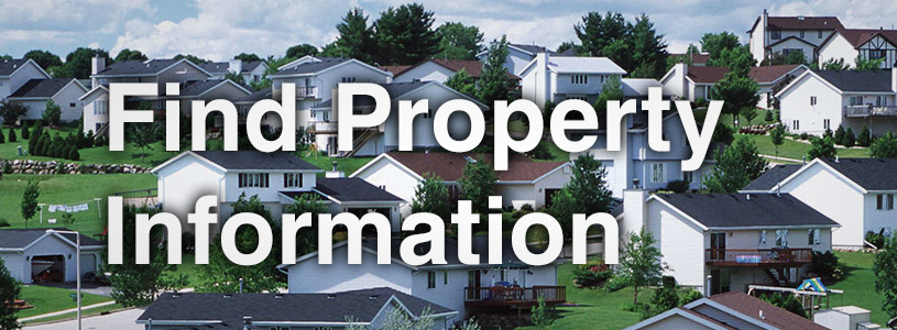 Find Property Information