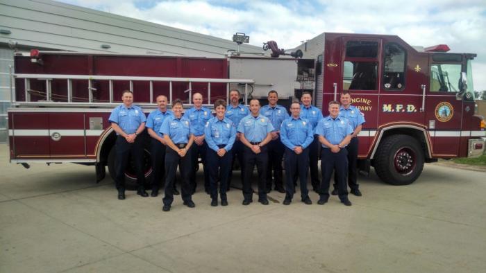 Qualified lieutenants group