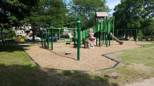 Wingra Park Madison If This Is What >> Dudgeon School Park Playground Replacement Contract 2018