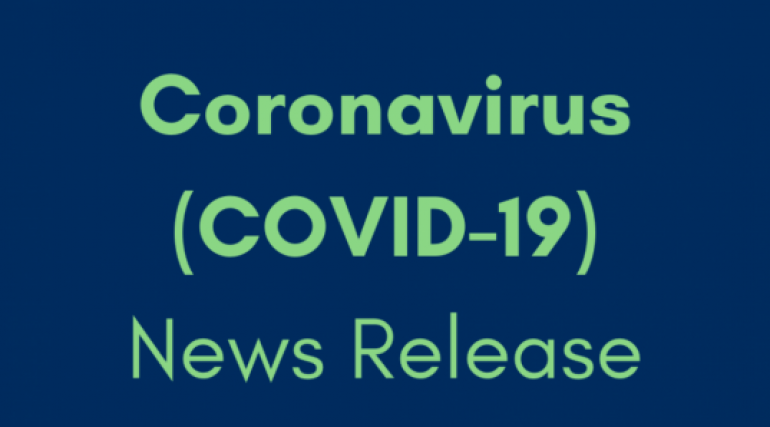 COVID-19 Civil Rights Update: Please be advised that due to the current health situation.